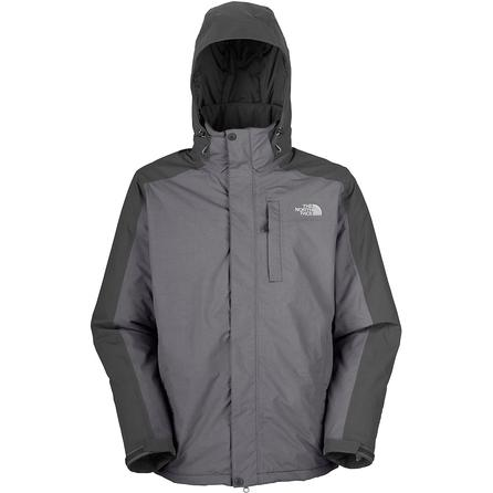 The North Face Inlux Insulated Ski Jacket (Men's) -
