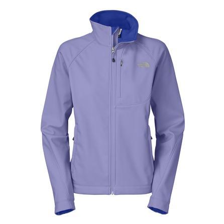 The North Face Apex Bionic Jacket (Women's) - Lavendula Purple