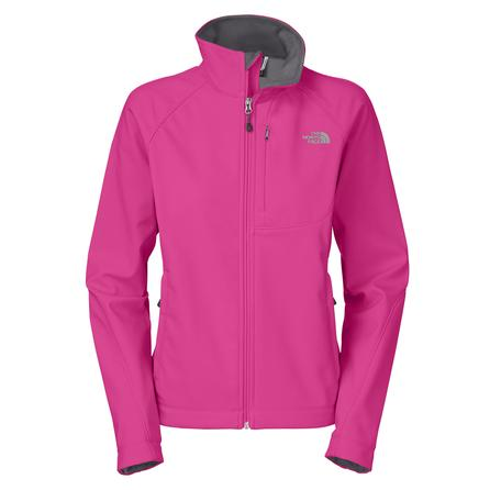 The North Face Apex Bionic Jacket (Women's) - Azalea Pink