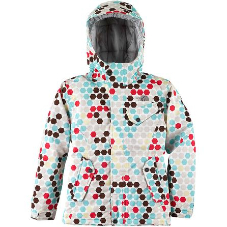 The North Face Lizzy Bizzy Ski Jacket (Girls') -