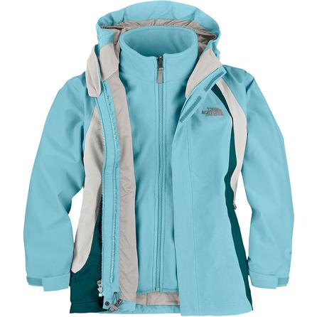 The North Face Mountain View Triclimate Ski Jacket (Girls') -