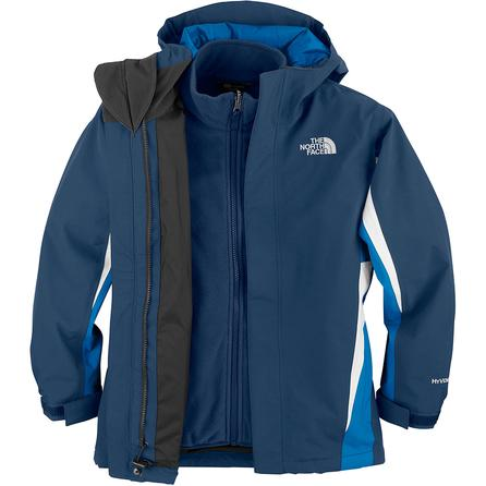 The North Face Nimbostratus Triclimate Jacket (Boys') -