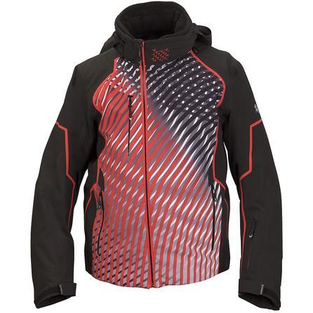 Volkl Black 900 Insulated Ski Jacket (Men's) -