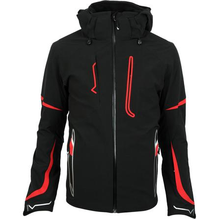 Volkl Black 700 Insulated Ski Jacket (Men's) -