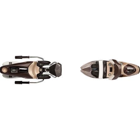 Look Nova Exclusive Lifter Ski Binding -