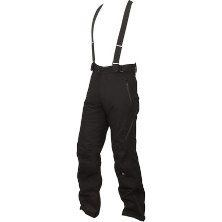 Volkl Yellow Insulated Ski Pants 500 (Men's) -