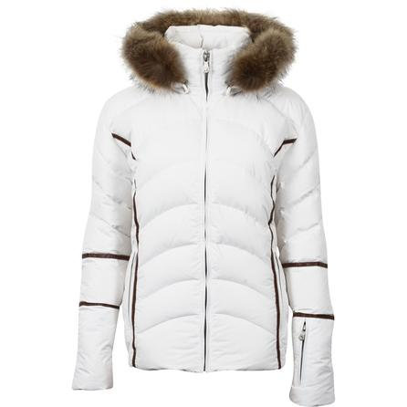 Diamond in the Snow Mid Summer Nite Down Ski Jacket (Women's) -
