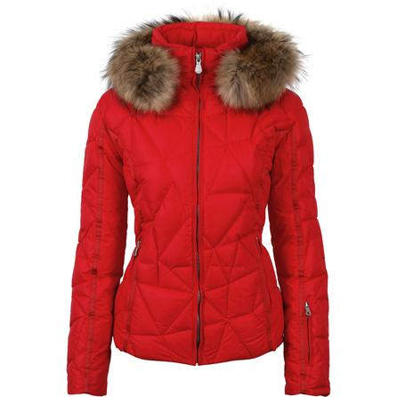 Diamond in the Snow Risk Taker Insulated Ski Jacket (Women's) -