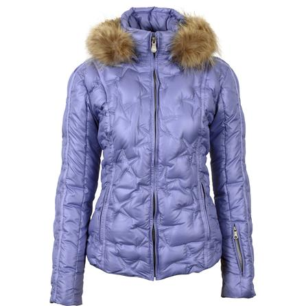 Diamond in the Snow Dual Dreams Down Ski Jacket (Women's) -