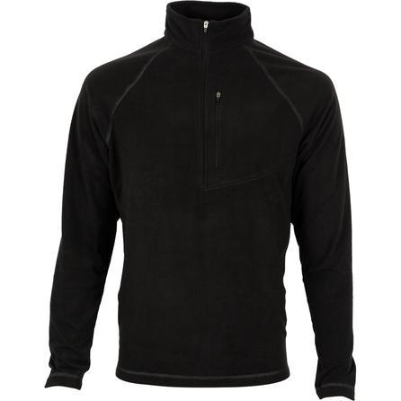 White Sierra Pinnacle Fleece Pullover (Men's) -