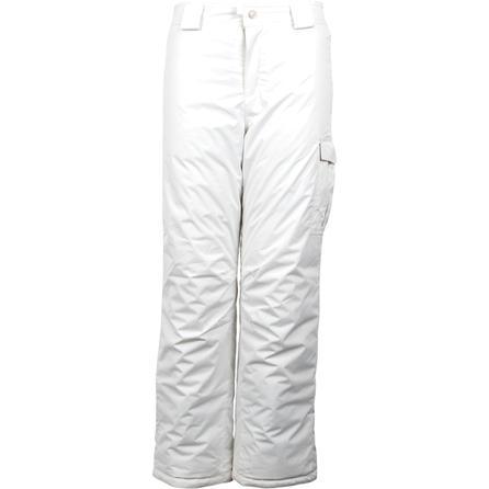 White Sierra Cruiser Ski Pant (Girls') -