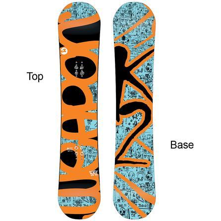 K2 WWW Rocker Wide Snowboard (Men's) -