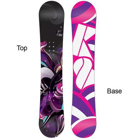 K2 Lunatique Snowboard (Women's) -