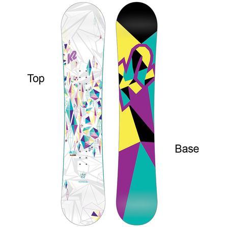 K2 Moment Snowboard (Women's) -