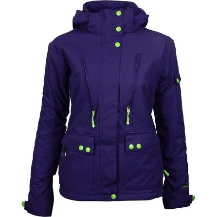 Liquid Paula Insulated Snowboard Jacket (Women's) -