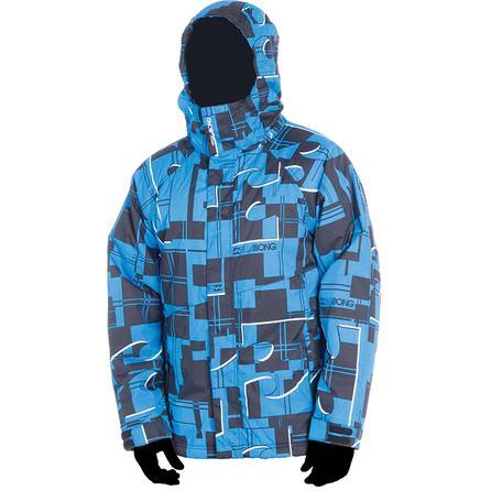 Billabong Insulated Shortcut Jacket (Men's) -