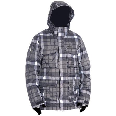 Billabong Insulated Transmit Jacket (Boys') -