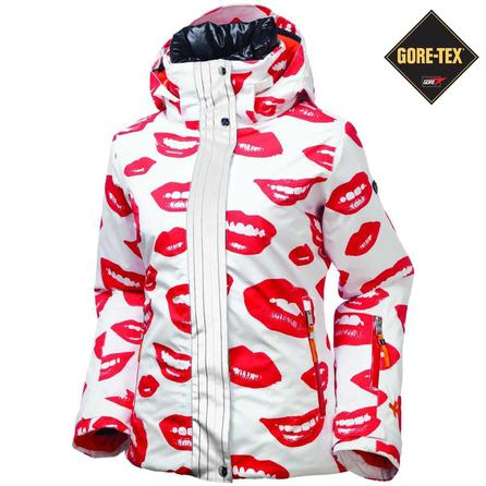 Rossignol JCC Manning GORE-TEX Insulated Ski Jacket (Women's) -