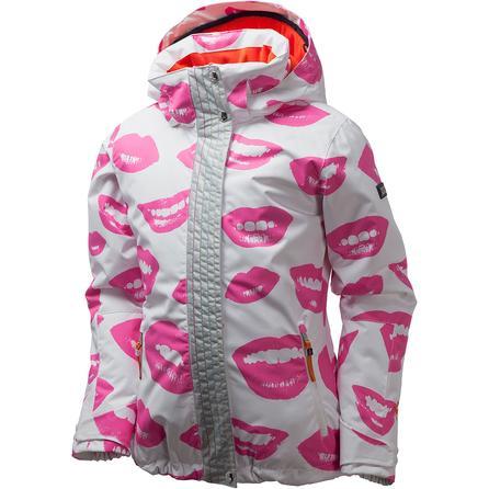 Rossignol Boulder Insulated Ski Jacket (Girls') -