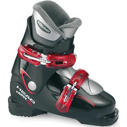 Head Carve X 2 Jr Boots -