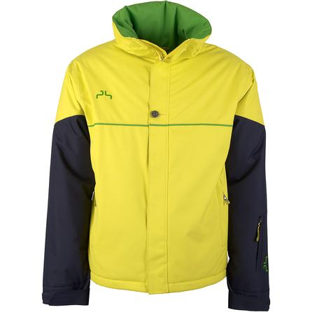 Powderhorn Outlaw Insulated Ski Jacket (Men's) -