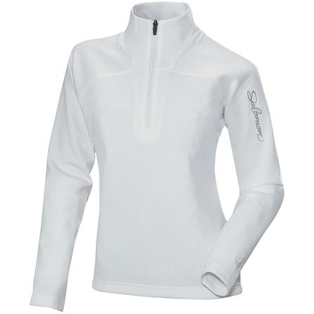 Salomon Moto 1/2-Zip Thermal Top (Women's) -