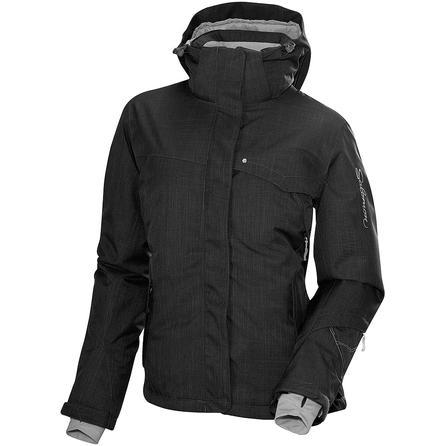 Salomon Fantasy Insulated Ski Jacket (Women's) -