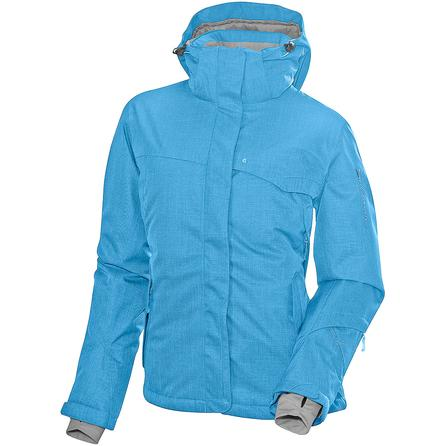 Salomon Fantasy Insulated Ski Jacket (Men's) -