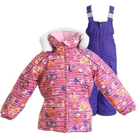 Jupa Liana Ski Suit (Toddler Girls') -