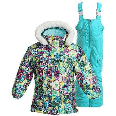 Jupa Merlia Ski Suit (Toddler Girls') -