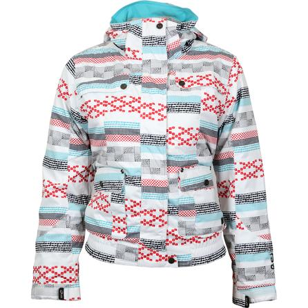 Jupa Bella Ski Jacket (Girls') -