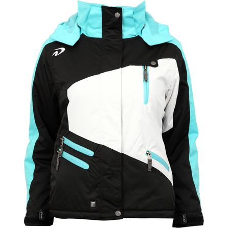 Jupa Victoria Ski Jacket (Girls') -