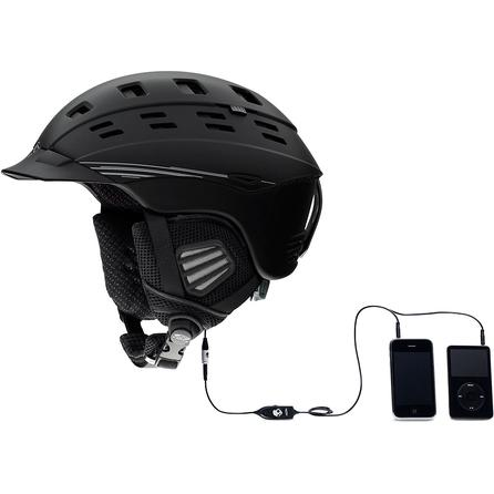 Smith Variant Brim Audio Helmet -