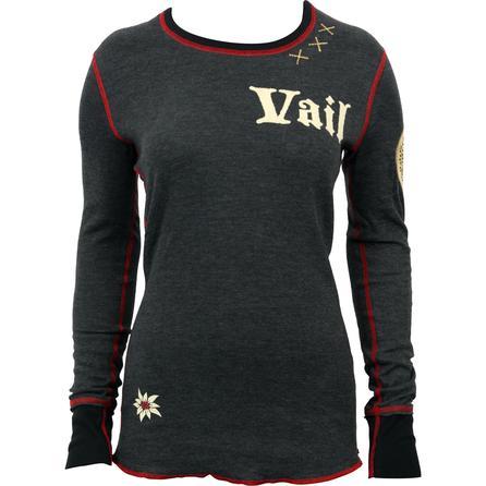 Alp-n-Rock Vail Reversible Tee (Women's) -
