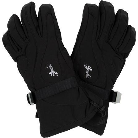 Gordini Fall Line II Gloves (Women's) - Black