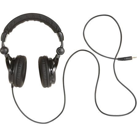 RED Premium DJ Headphones -