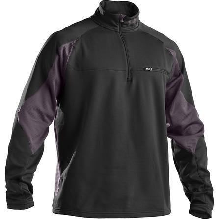 Under Armour Hundo Map 1/4-Zip Fleece Jacket (Men's) -