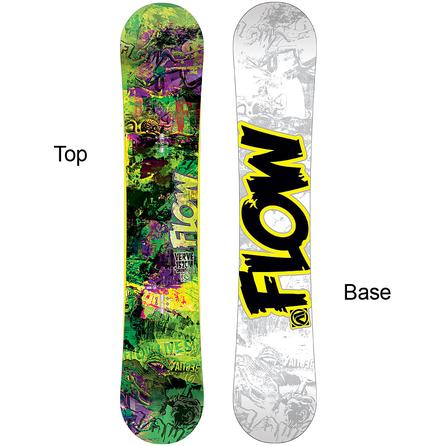 Flow Verve Wide Snowboard -