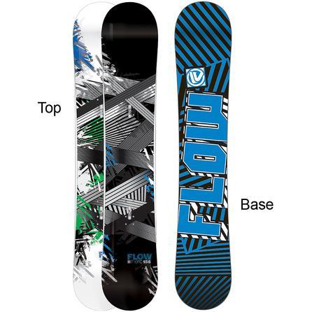 Flow Merc Wide Snowboard  -