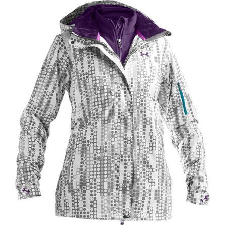Under Armour Cayley Mastermind Shell Ski Jacket (Women's) -