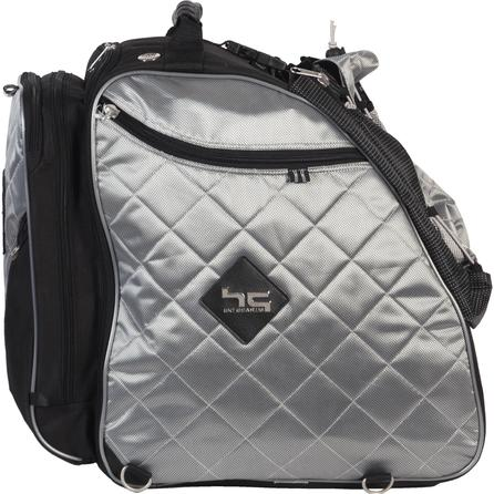 ZIP FIT SINGLE HEATED BOOT BAG -