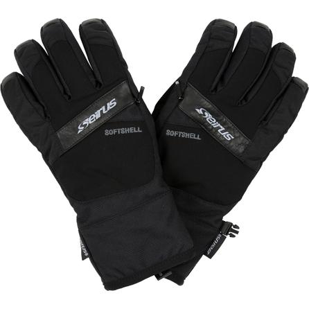 Seirus Ion Softshell Shorty Glove (Men's) -