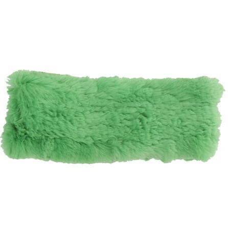 Peter Glenn Rabbit Headband (Women's) - Lime
