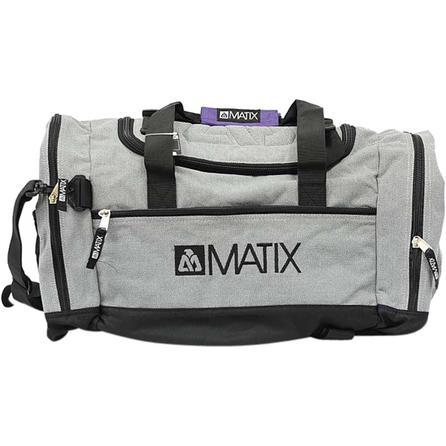 MATIX STUFFED DUFFLE BAG -