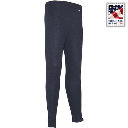 Polarmax Double Layer Baselayer Bottoms (Kids') - Black