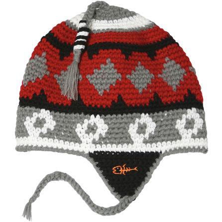 Screamer Sedona Earflap Hat (Unisex) -