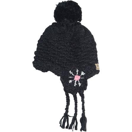 Screamer Northstar Earflap Knit Hat (Women's) -