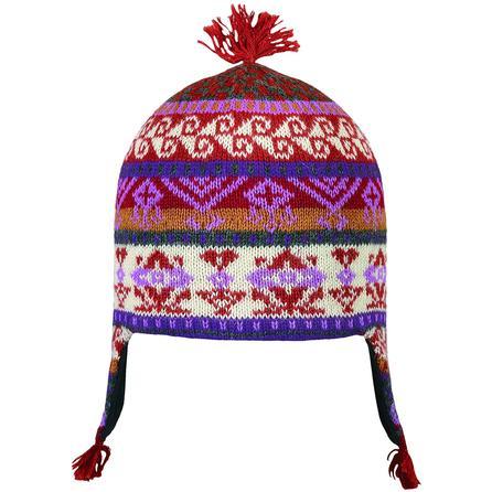 Turtle Fur Puca Pita Hat (Unisex Adults') -