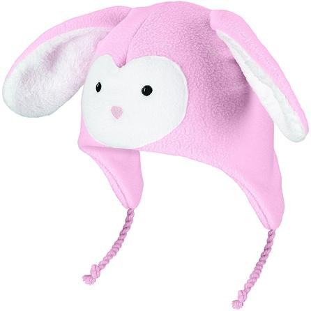 Turtle Fur Bunny Hat (Toddler Girls') -