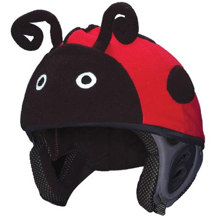 Mental Lady Bug Helmet Cover (Girls') -